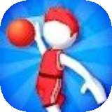 淘汰篮球赛单机版