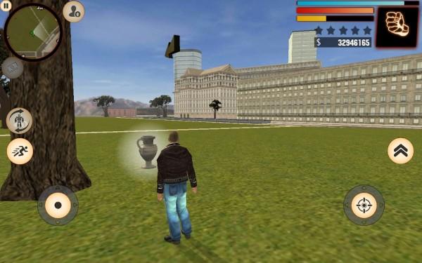 石巨人单机版图3