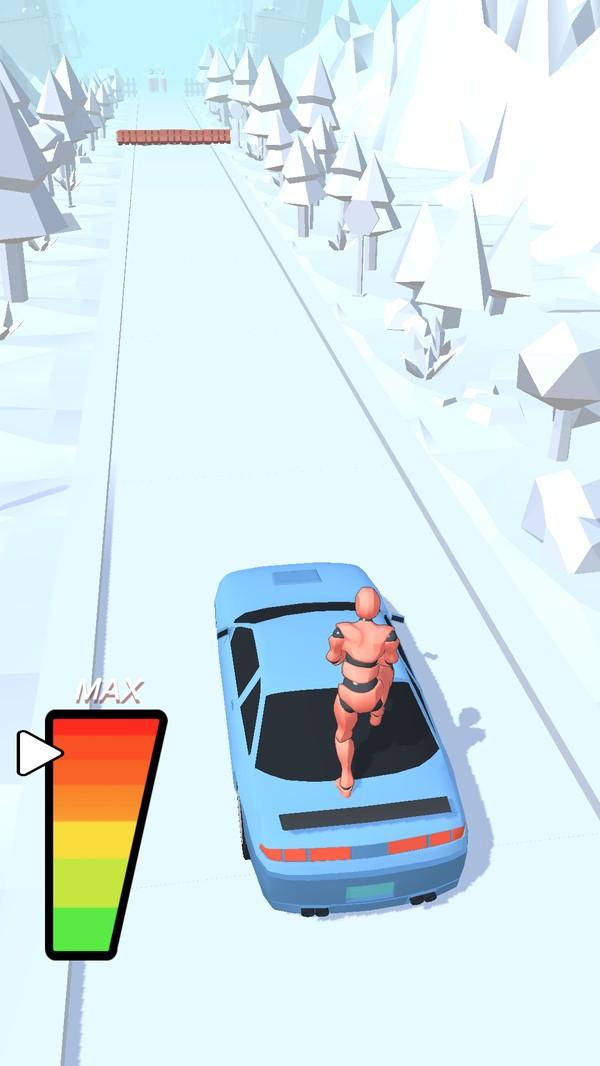 汽车撞击狂热游戏单机版图3