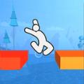疯狂特技跳跃单机版