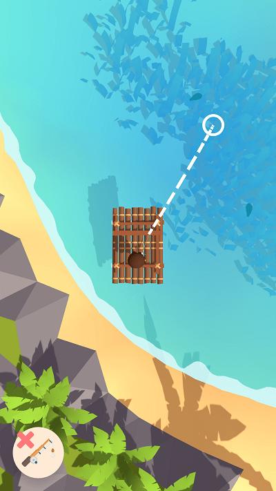 潮汐动森岛单机版图3