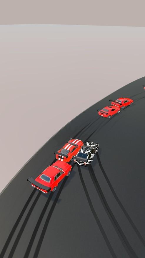 拉力赛车PvP单机版图1