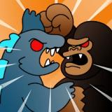 怪兽跑酷kaiju run单机版