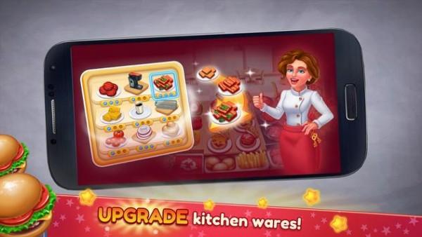 烹饪艺术家美食单机版图2