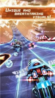 32秒交通骑士单机版图4