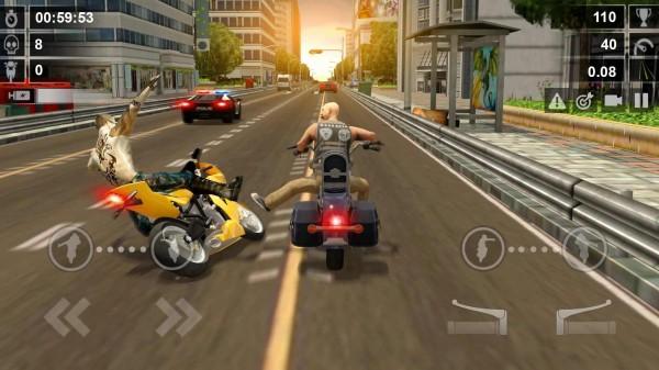 摩托车打架单机版图4