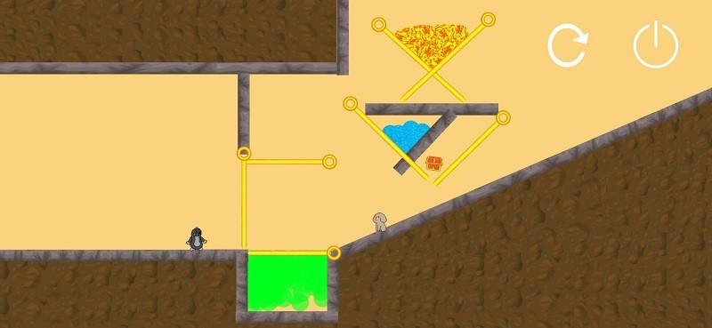 小动物的冒险日记游戏单机版图3