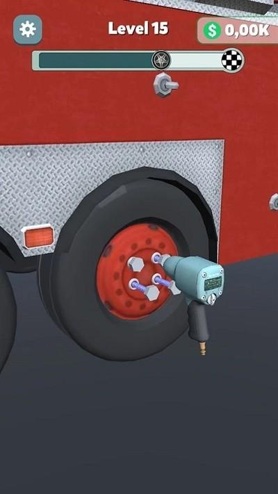 轮胎修复单机版图4