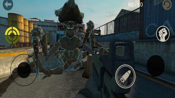 怪物杀手2单机版图1