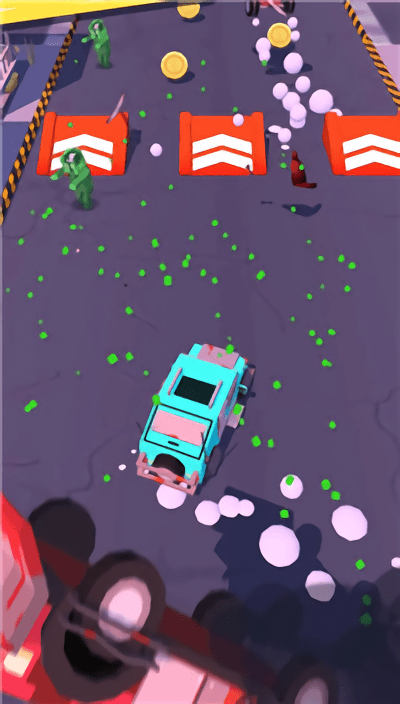 狂撞飞车单机版图1