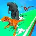 变异恐龙单机版