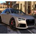 奥迪城市驾驶模拟单机版