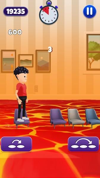 终极挑战游戏单机版图2