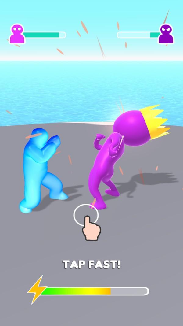 疯狂果冻人跳跃图1