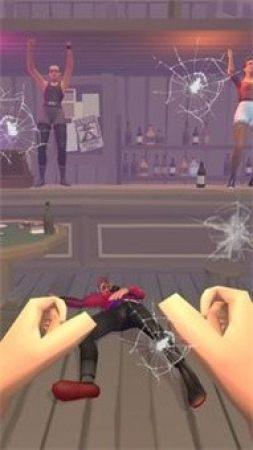 拳击冲刺3D单机版图4