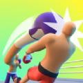 跆拳道大师