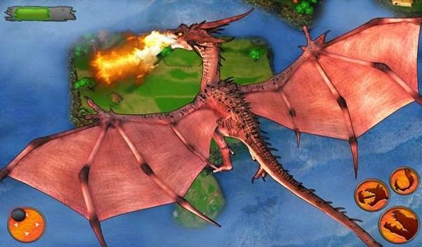 飞龙战斗模拟器城市攻击单机版单机版图1
