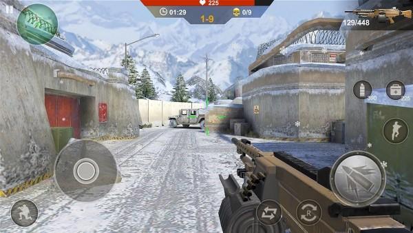 枪射击突击单机版图2