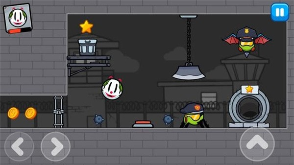 小球监狱逃脱图1