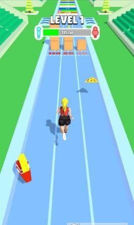 卡路里跑步单机版图3