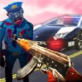 僵尸猎手警官单机版