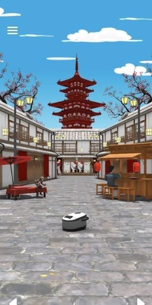 逃脱京都图1