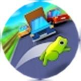 青蛙奔跑单机版