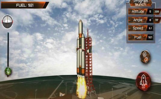真实宇航员模拟器单机版图4