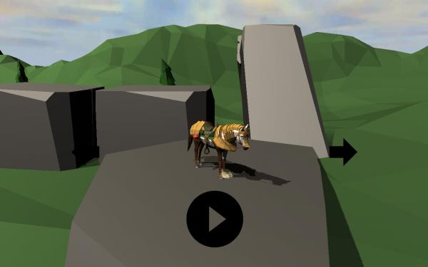 强大的敌马单机版图1