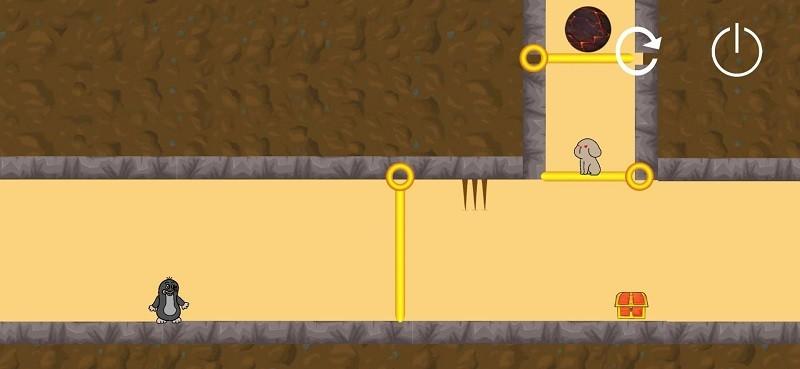 小动物的冒险日记游戏单机版图1