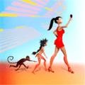 奔跑进化单机版