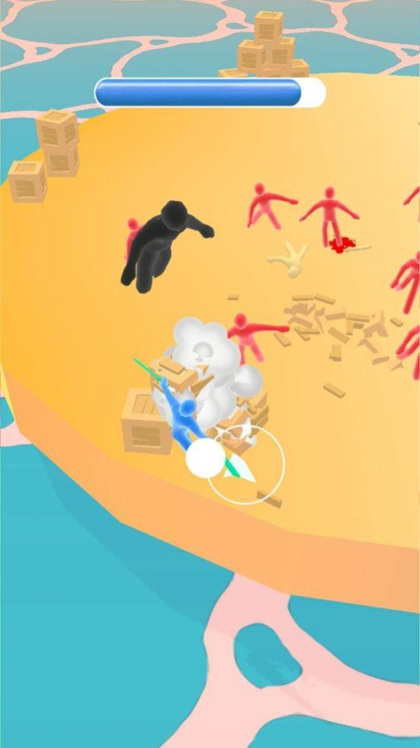 果冻战斗者单机版图1