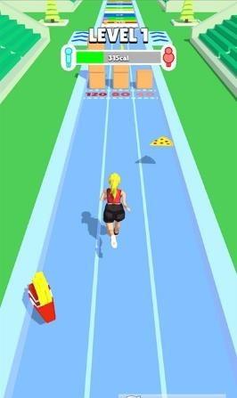 疯狂赛跑者单机版图3