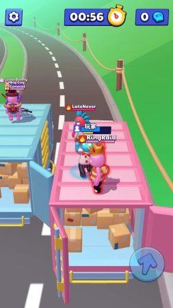 派对争霸单机版图2