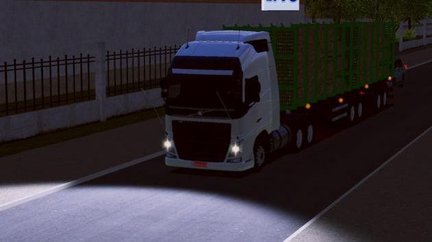 环球卡车模拟器单机版图3