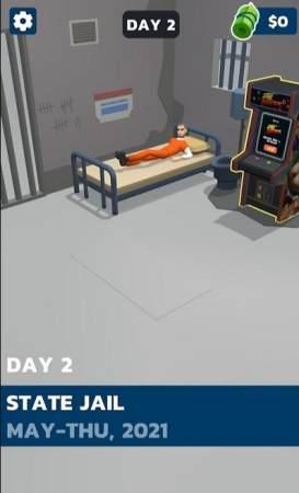 模拟监狱生活单机版图2