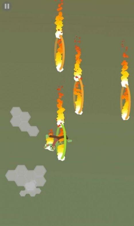 火柴人摩托刺激特技单机版图1