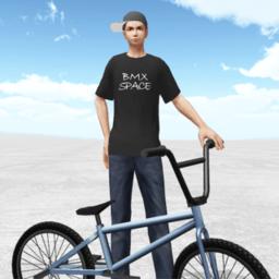 小轮车模拟器单机版