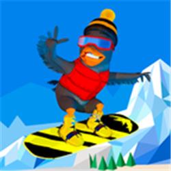 雪鸟滑雪板单机版
