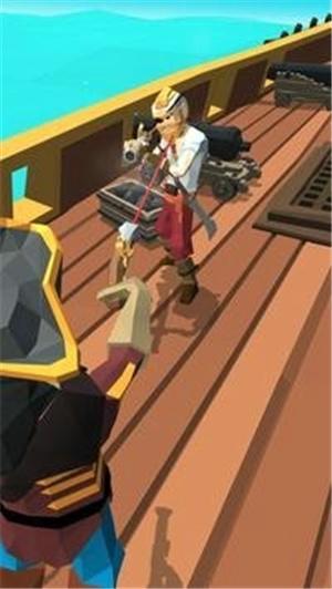 醉酒海盗单机版图2