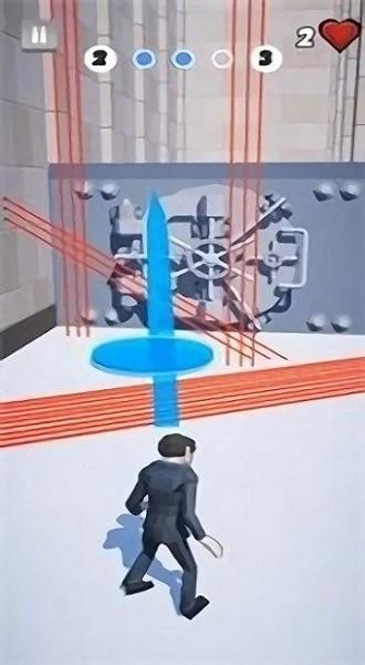 弹力人单机版图3