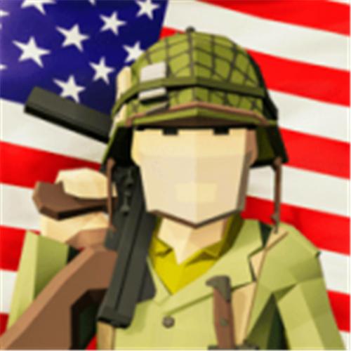 美国陆军大逃杀单机版