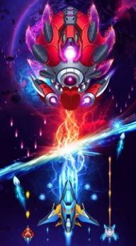 宇宙入侵者外星人攻击单机版图3