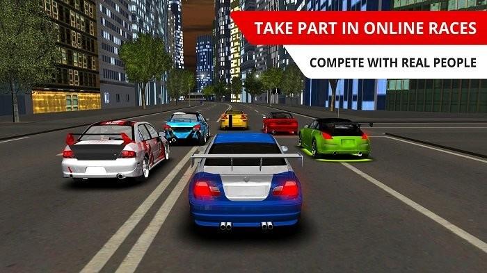 街头狂飙游戏单机版图1