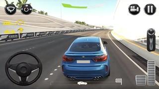 顶级赛车特技竞速单机版图1