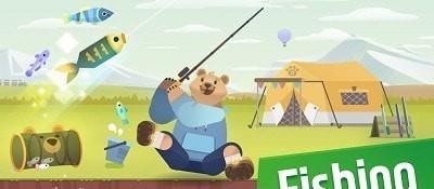 渔夫熊单机版图1