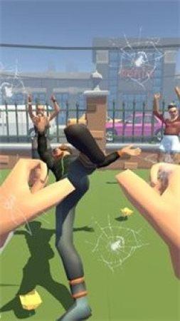 拳击冲刺3D单机版图3
