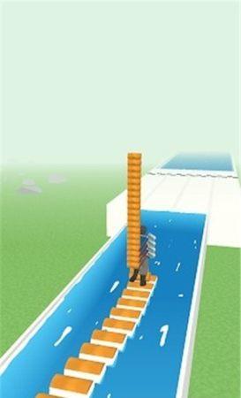 伐木场趣味赛单机版图2