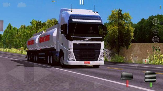 环球卡车模拟器单机版图1