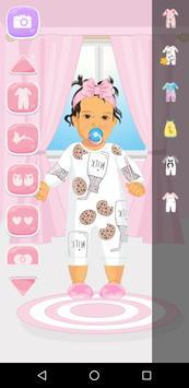 时尚小孩子图2